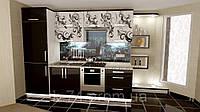 Кухонный гарнитур EGGER абстрактный узор