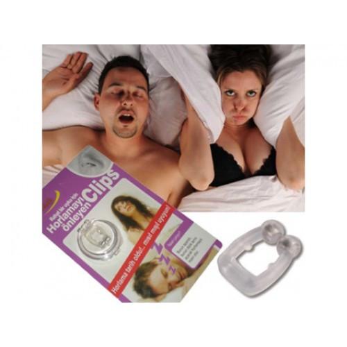 Как прекратить храп спящего человека быстро и просто