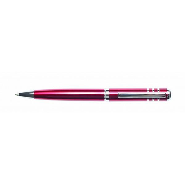 Ручка Cabinet City, красный корпус
