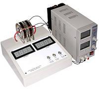 """Стенд лабораторный """"Определение отношения заряда электрона к его массе методом магнетрона"""" НТЦ-22.01.5"""