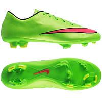 Футбольные бутсы Nike Mercurial Victory V FG