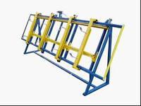 Пресс ваймы для производства клееного бруса (евробруса) ВЕ-10