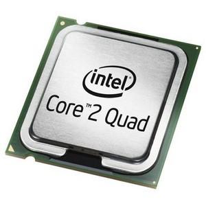 Процессор Intel Core 2 Quad Q8300