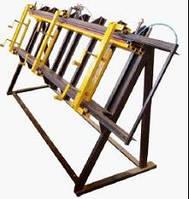 Пресс ваймы для производства клееного бруса (евробруса) ВЕ-16