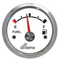 Датчик уровня топлива, белый Wema (Kus)