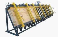 Пресс ваймы для производства клееногно бреса (евробруса) ВЕ-24