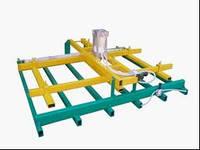 Пресс-ваймы для производства мебельного щита серии ВУ украинского производства