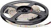 Лента светодиодная  Светкомплект 4.8 Вт IP22 12 В 5 м холодно-белый