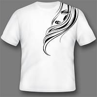 Нанесения на футболки Днепропетровск:  флекс, сублимация, шелкотрафарет