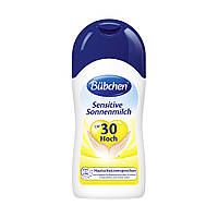 Солнцезащитное молочко Bubchen Sensitive, 150 мл 12181432 ТМ: Bübchen