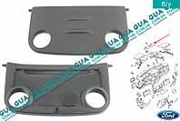 Подстаканник / накладка панели / крышка / столик 1430973 Ford TRANSIT 2006-