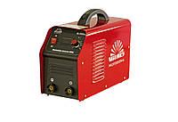 Сварочный аппарат инверторного типа Vitals Mi 200md (Vitals, 8 кг, 8,7 кВт, 220V, 60%, 20-200 А, Professional, Сварочный аппарат инверторного типа,