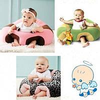 Манеж - кресло для малышей Неуползайка