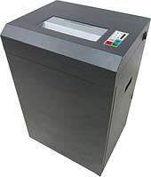 RS215c  - шредер высокой мощности ТМ shredMARK+ упаковка офисной бумаги в подарок!