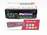 Автомагнитола пионер Pioneer 8506 USB флешка RGB подсветка AUX FM (4x50W), фото 2
