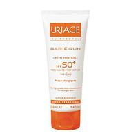 Uriage BarieSun (Урьяж Барьесан) Солнцезащитный крем SPF50+50 мл