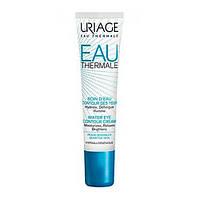 Uriage EAU THERMALE (Урьяж О Термаль) Увлажняющий крем для контура глаз 15 мл