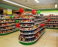 Выкупаю торговое оборудование для продуктовых магазинов