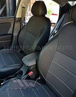 Чехлы в салон Fiat 500 (2007-н.д.)