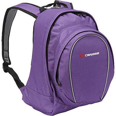 Рюкзак молодежный Caribee Spice 20 фиолетовый 20 л
