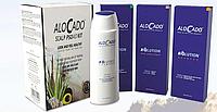 Набор для кожи головы (Alocado SCALP PSOAID KIT), фото 1