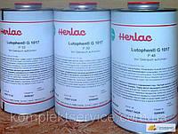 Нитрокраситель Herlac Lutophen P46 (ольха)
