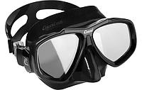 Маска для плавания Cressi Sub Focus Кресси Саб Фокус подводной охоты дайвинга снорклинга