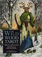 Wild Wood Tarot / Таро Дикого Леса (набор с книгой)