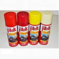 Atas PLAK Полироль для пластика, 200мл (ваниль)