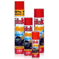 Atas PLAK Полироль для пластика, 750мл (ваниль)