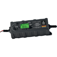 AUTO WELLE AW05-1204 Зарядное устройство