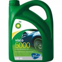 BP Visco 5000 5W-40, 4л