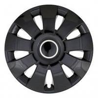 JESTIC AURA RING BLACK R14