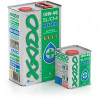XADO Atomic Oil 10W-40 SL/CI-4, 1л