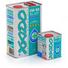 XADO Atomic Oil 5W-40 SL/CF, 1л
