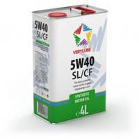 Verylube 5W-40 SL/CF, 4л