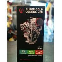 """Adioz АНАМЕГАТОРЫ масел """"Super Gold Ozerol MP-8 30мл"""