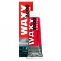 ATAS  WAXY 2000 ABRASIVA Полироль для кузова паста абразивная 75мл,