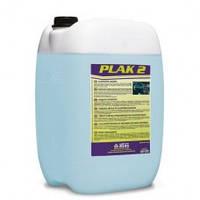 Atas PLAK 2R Полироль для пластика, дерева и резины 10л.
