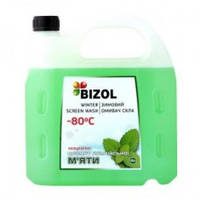 Bizol -80 зимний омыватель 4л
