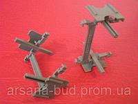 Крестик 2 мм распорный для монтажа итальянских стеклоблоков