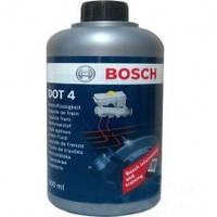 BOSCH DOT4 1 987 479 107  тормозная жидкость  0.5л