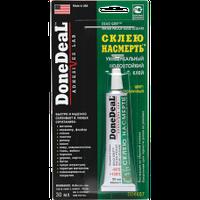 DoneDeal DD6657 Клей водостойкий универсальный «Склею насмерть» (цвет: прозрачный)