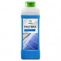Grass 110100 Холодный воск «Fast Wax», 1л