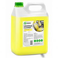 Grass 125197 Очиститель салона «Universal cleaner», 5л.