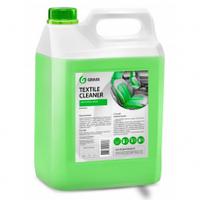 Grass 125228 Очиститель салона «Textile cleaner», 5л.