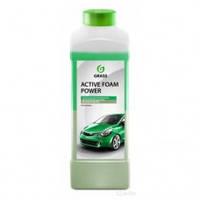 Grass 113140 Активная пена «Active Foam Power» для грузовиков, 1л