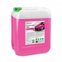 Grass 113122 Активная пена «Active Foam Pink» цветная пена, 12л.