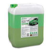 Grass 113142 Активная пена «Active Foam Power» для грузовиков, 12л.