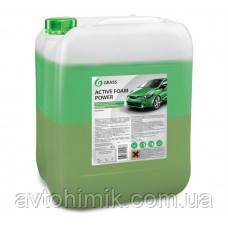 Grass 113142 Активная пена «Active Foam Power» для грузовиков, 12л. - Інтернет магазин АвтоХімік в Киевской области